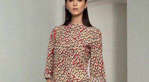 Longchamp presenta 'ready-to-wear' su nueva colección para la primavera 2014