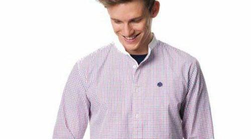 'Tie dye', tropical y smart casual: primavera/verano 2014 masculina de Springfield