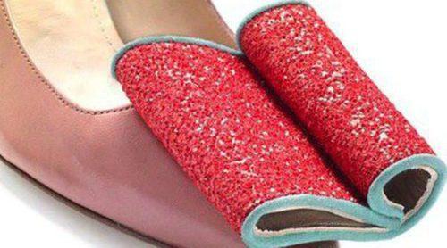 El surrealismo se convierte en zapato con los nuevos diseños de Mónica García