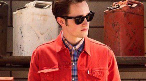 Levi's se inspira en el vitalismo californiano para su colección de hombre primavera/verano