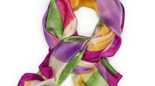Tantrend te trae la mejor forma para completar tu look: coloridos pañuelos