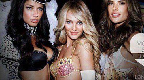El desfile anual de Victoria's Secret se traslada a Londres