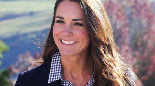 Los looks de Kate Middleton durante su viaje oficial por Nueva Zelanda y Australia