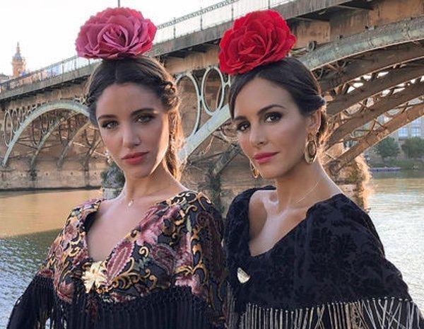 d980dfe0f Cómo vestir en la Feria de Abril de Sevilla si no tienes traje de ...