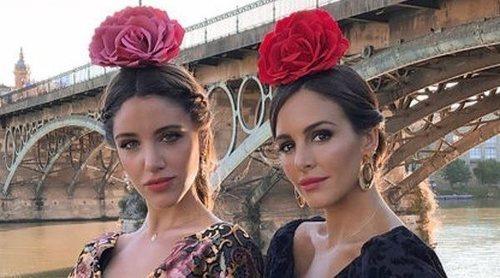 Cómo vestir en la Feria de Abril de Sevilla si no tienes traje de flamenca