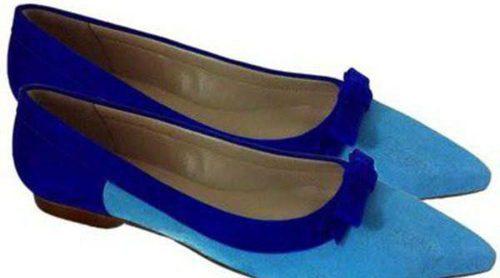 Poéte presenta la colección de calzado de mujer para primavera/verano 2014