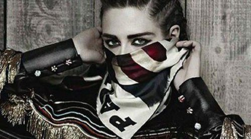 Kristen Stewart para Chanel: salen las imágenes de la esperada campaña