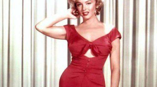 Marilyn Monroe, musa de la gala amfAR de Cannes de 2014