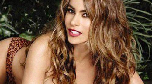 Sofía Vergara, en bikini para su línea de ropa para Kmart, revoluciona las redes