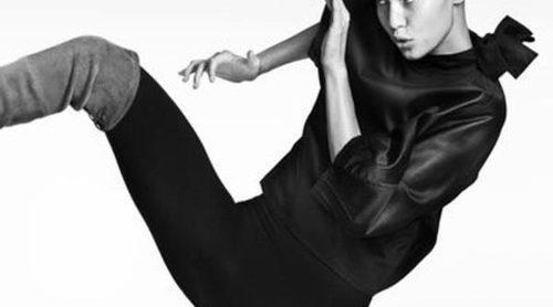 Mujer todoterreno: Gigi Hadid conquista la próxima campaña de otoño de Stuart Weitzman