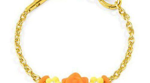 Morellato Colours presenta la nueva colección de joyas y relojes a todo color