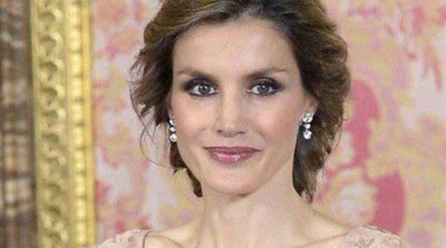 La Princesa Letizia: 10 años en 10 vestidos