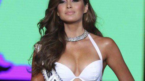 Yamamay presenta su colección de verano 2014 de la mano de Miss Universo 2013