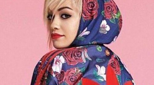 Rita Ora diseña una colección para Adidas inspirada en su propio estilo