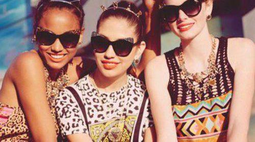 Katy Perry y Claire's presentan la colección que la cantante ha diseñado para este verano