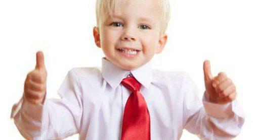Bodas 2014: guía de estilo para niños