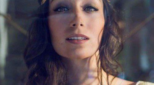 Hoss Intropia tiene nueva embajadora de lujo: la cantante Izah presentará la colección otoño/invierno 2014