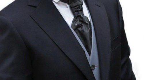 Elige el traje de novio que mejor te sienta
