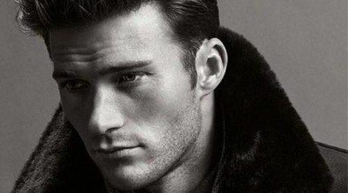 Scott Eastwood, hijo de Clint Eastwood, se convierte en imagen de Hugo Boss