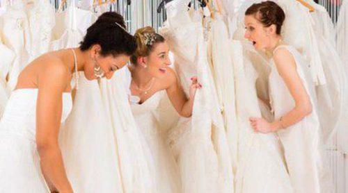 Elige el vestido de tu boda según la forma de tu cuerpo