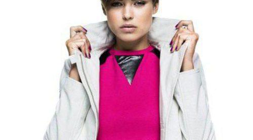 Colores neón, blanco y tejido denim, los 'must' de Sisley para primavera/verano 2014
