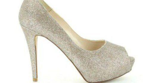 Tonos dorados, platas y rosas en la colección de Fosco para verano 2014