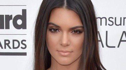 Kendall Jenner se sumerge en el mundo Givenchy bailando para su próximo spot