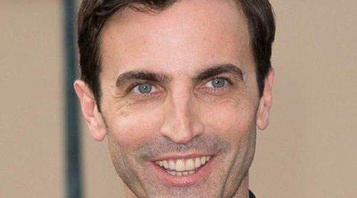 Nicolas Ghesquière estrena su primera campaña otoño/invierno 2014 al frente de Louis Vuitton