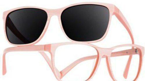Transitions y Etnia Barcelona crean una colección de gafas a todo color