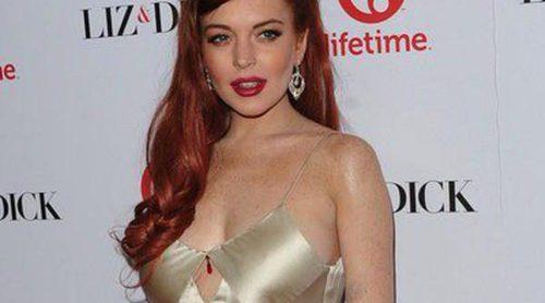 El estilo de Lindsay Lohan