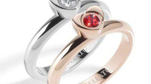 'Love Rings', 'Bagliori' e 'Icone More', las nuevas colecciones de Morellato para verano 2014