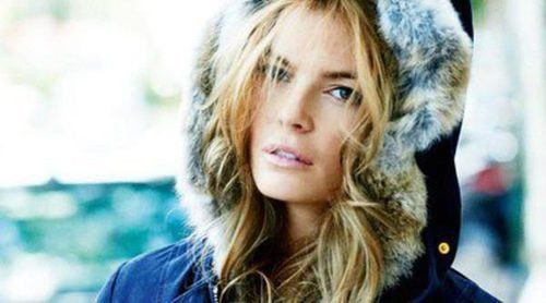 Poète pone el punto rockero a la próxima temporada con su colección para otoño/invierno 2014