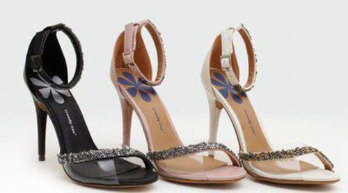 Del sofisticado stiletto a la romántica bailarina: la colección de Trendy Too para verano 2014