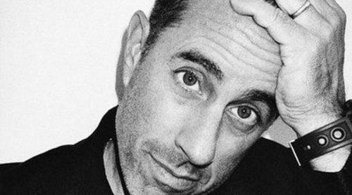 Rag & Bone rompe las reglas y elige al cómico y actor Jerry Seinfeld como imagen de su campaña