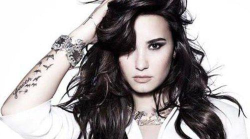 Demi Lovato se convierte en la protagonista de la campaña de Sketchers