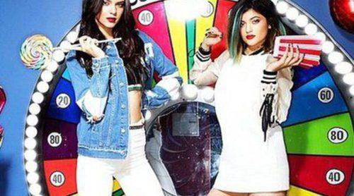 Kendall y Kylie Jenner vuelven a diseñar una colección para PacSun y Steve Madden