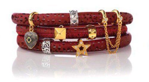 Jennifer Lopez lanza una colección de pulseras y abalorios con Endless Jewelry