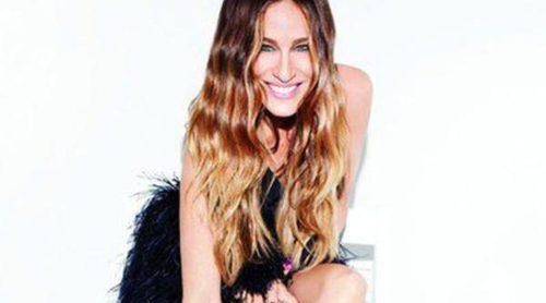 Sarah Jessica Parker presenta su segunda colección de ropa para Nordstrom
