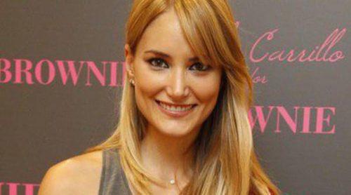 Alba Carrillo, embajadora de Brownie: 'Me siento muy identificada con la firma'