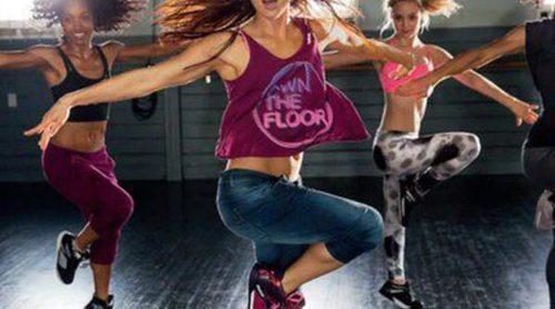 Reebok te invita a vivir el fitness con su nueva colección otoño/invierno 2014