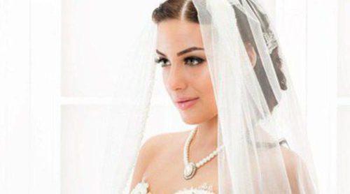 Consejos para elegir velo para el día de tu boda