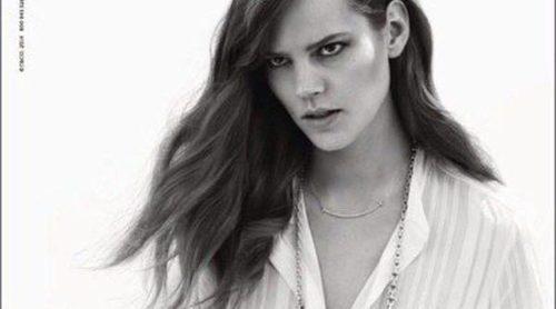 Freja Beha Erichsen, elegida nueva embajadora de Tiffany & Co.