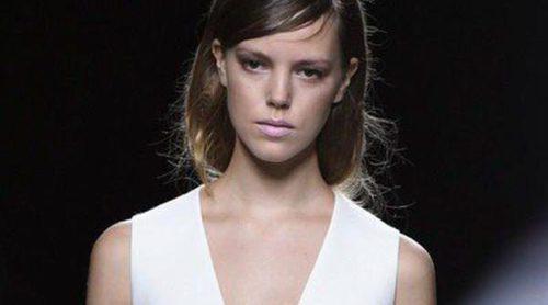 Devota & Lomba abre la Semana de la Moda en Madrid apostando por los vestidos de corte baby-doll para primavera/verano 2015