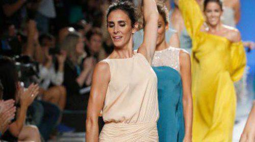 Duyos mezcla baile y moda para presentar la colección primavera/verano 2015 en la Madrid Fashion Week