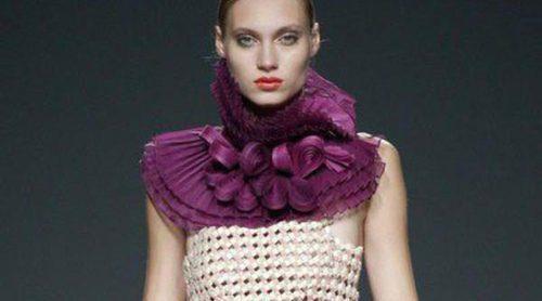 Los nuevos talentos de la moda muestran sus propuestas en Madrid Fashion Week EGO