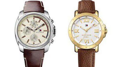 Tommy Hilfiger y su colección de relojes para otoño/invierno 2014 inspirada en la universidad