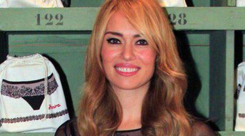 Patricia Conde, embajadora de la colección de leggings de Janira