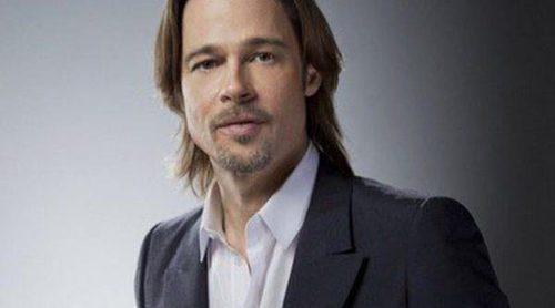 El estilo de Brad Pitt