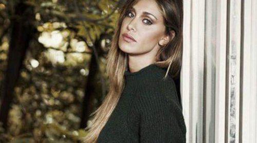 Belén Rodríguez presenta la nueva colección otoño/invierno 2014 de Trendy Too