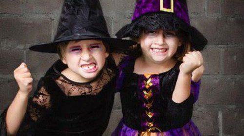 Diez disfraces infantiles para Halloween